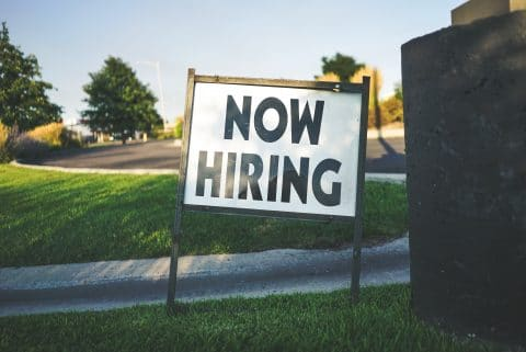tech recruiting