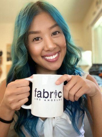 Tech Recruiter - Jolene Ho